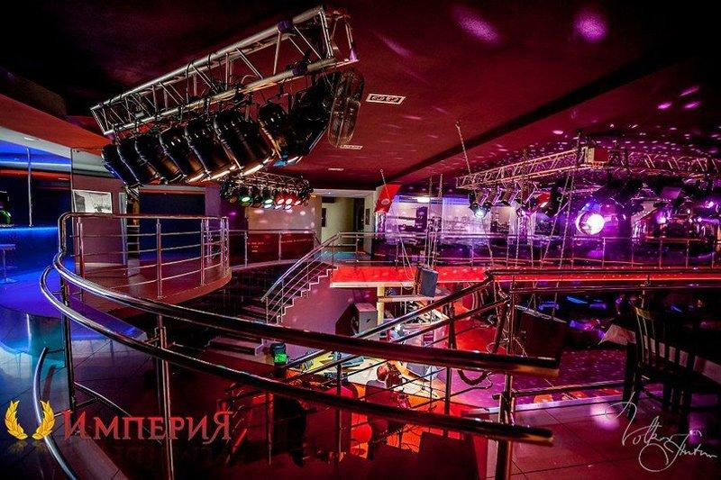 Официальный сайт клуба империя москва работа администратор в ночном клубе вакансии